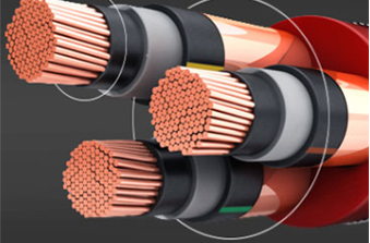 What Are the Advantages of Cu Cables over Aluminum Cables?